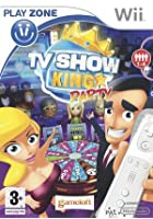 Play Zone: TV Show King Party