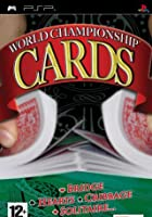 World Championship Cards