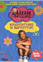 Lizzie McGuire - Season 1.2 - Misadventures In Babysitting