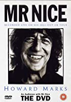 Howard Marks - Mr Nice Live