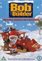 Bob The Builder - Bob's White Christmas And Other Stories