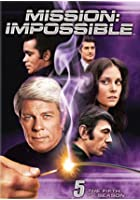Mission: Impossible - Series 5