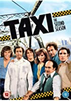 Taxi - Season 2