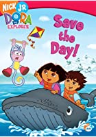 Dora The Explorer - Dora Saves The Day