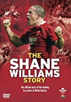 The Shane Williams Story