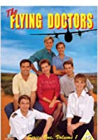 Flying Doctors - Series 1