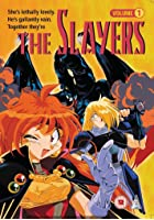 Slayers - Vol.1