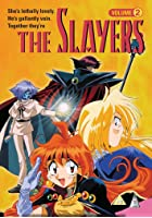 Slayers - Vol.2