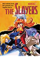 Slayers - Vol.3