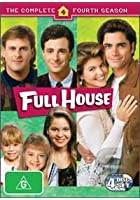 Full House - The Complete Fourth Season