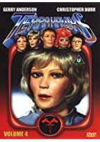 Terrahawks - Vol. 4 - Episodes 14 To 17