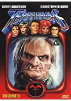 Terrahawks - Vol. 5 - Episodes 18 To 21