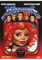 Terrahawks - Vol. 6 - Episodes 22 To 26