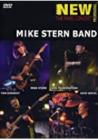 Mike Stern Band - Paris Concert