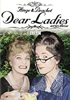 Hinge And Bracket - Dear Ladies - Series 3