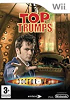 Doctor Who: Top Trumps