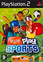 EyeToy Play Sports