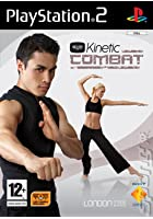 EyeToy Kinetic Combat