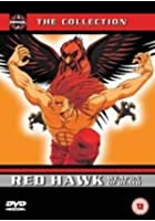 Red Hawk - Weapon Of Death