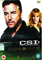 CSI - Crime Scene Investigation - Season 8 - Part 2