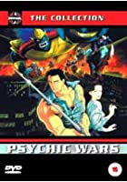 Psychic Wars