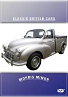 Classic British Cars - Morris Minor