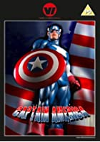Captain America The Movie