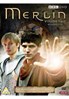 Merlin - Series 1 - Vol.2