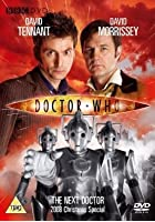 Doctor Who - The Next Doctor - 2008 Christmas Special