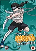 Naruto Unleashed - Series 5 Vol.2
