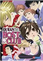 Ouran High School Host Club - Series 1 Vol.1