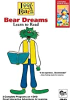 Bear Dreams - Learn To Read