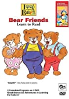 Bear Friends - Learn To Read