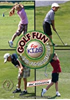 Golf Fundamentals And Fun For Kids
