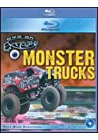 Eye On Extreme Monster Trucks - Jimmy Creten