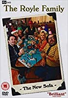 The Royle Family - Christmas Special - The New Sofa