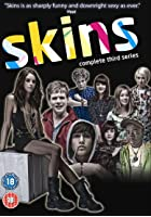 Skins - Series 3 - Complete