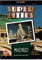 Super Cities - Madrid