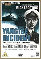 Yangtse Incident