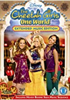 The Cheetah Girls 3 - One World