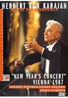 Herbert Von Karajan - New Year&#39;s Concert Vienna 1987