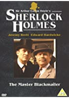 The Sherlock Holmes Catalogue - The Master Blackmailer
