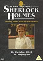 The Sherlock Holmes Catalogue - The Illustrious Client / The Creeping Man
