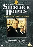 The Sherlock Holmes Catalogue - Shoscombe Old Place / The Boscombe Valley Mystery