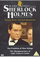The Sherlock Holmes Catalogue - The Problem Of Thor Bridge / The Disappearance Of Lady Frances Carfax