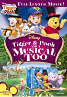 My Friends Tigger And Pooh And A Musical Too