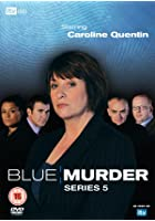 Blue Murder - Series 5