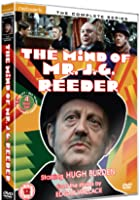 The Mind Of Mr JG Reeder - The Complete Series