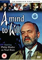 A Mind To Kill - Series 1