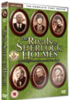 The Rivals Of Sherlock Holmes - Series 1